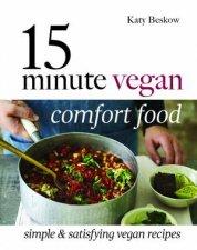 15Minute Vegan Comfort Food