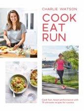 Cook Eat Run