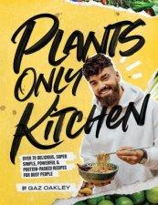 PlantsOnly Kitchen