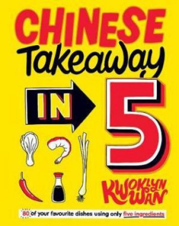 Chinese Takeaway In 5