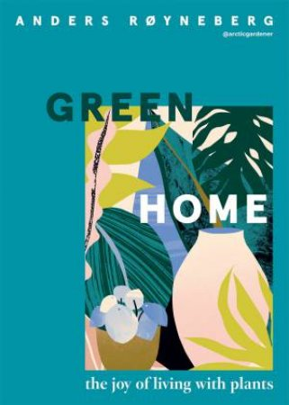 Green Home by Anders Røyneberg