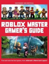 Roblox Master Gamers Guide