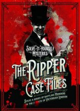 The Ripper Case Files