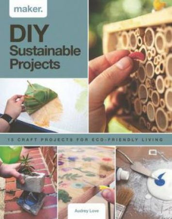 Maker. DIY Sustainable Projects