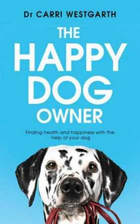The Happy Dog Owner
