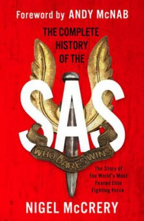 The Complete History of the SAS