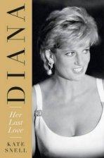 Diana Her Last Love