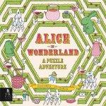 Alices Puzzle Adventures In Wonderland