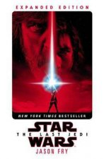 Star Wars The Last Jedi Expanded Edition