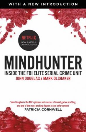 Mindhunter by John Douglas & Mark Olshaker