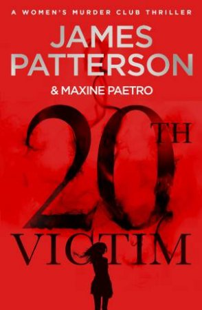 20th Victim by James Patterson