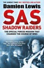 SAS Shadow Raiders