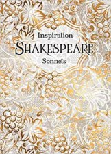 Verse To Inspire Shakespeare Sonnets