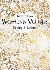 Verse To Inspire Womens Voices Poetry  Letters