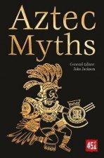 Aztec Myths