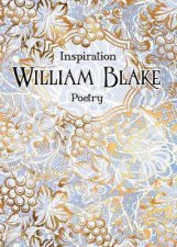 Verse To Inspire William Blake Poetry
