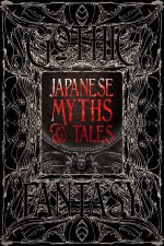 Japanese Myths And Tales