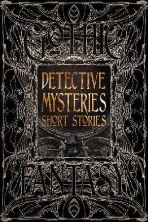 Detective Mysteries Short Stories by Various