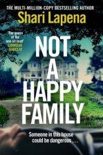 Not A Happy Family