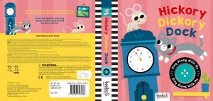 Sing Along With Me Sound: Hickory Dickory Dock