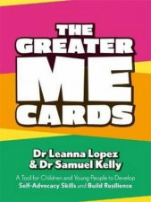 The Greater Me Cards