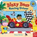 Bizzy Bear Racing Driver