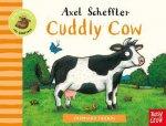 Farmyard Friends Cuddly Cow