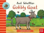 Farmyard Friends Gobbly Goat