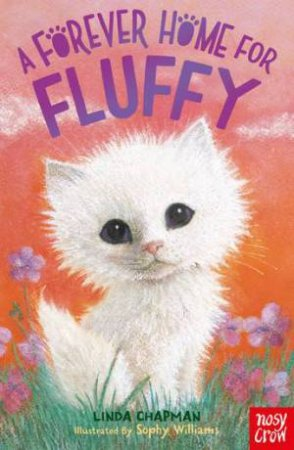 A Forever Home For Fluffy