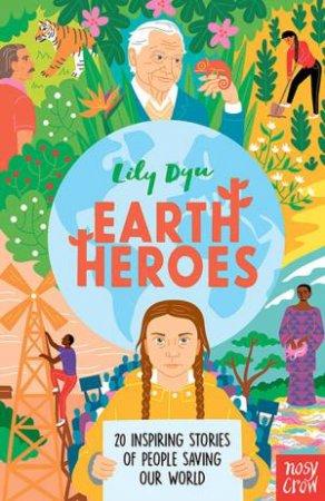 Earth Heroes by Various