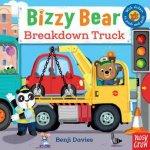 Bizzy Bear Breakdown Truck