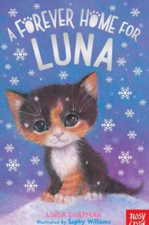 A Forever Home For Luna