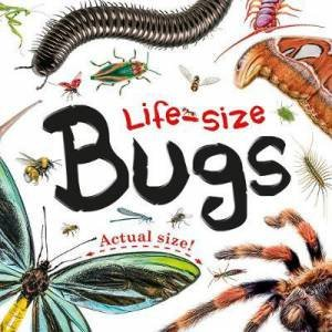 Life-Size: Bugs by Various