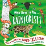 Who Lives In The Rainforest