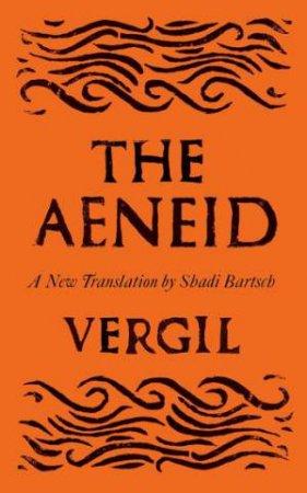 The Aeneid by Shadi Barscht