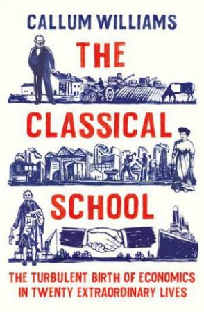 The Classical School by Callum Williams