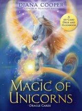 Magic Of The Unicorns Oracle Cards