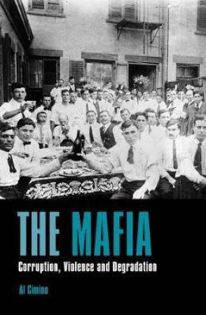 The Mafia by Al Cimino