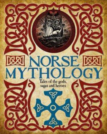 Norse Mythology by James Shepherd