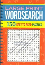 Super Wire-O: Large Print Wordsearch by Various