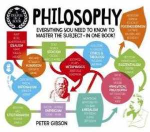 A Degree In A Book: Philosophy