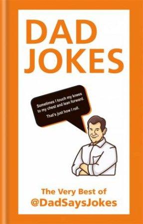 Dad Jokes by Dad Says Jokes