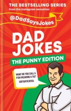 Dad Jokes The Punny Edition