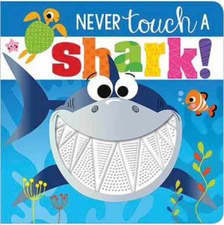Never Touch A Shark by Various