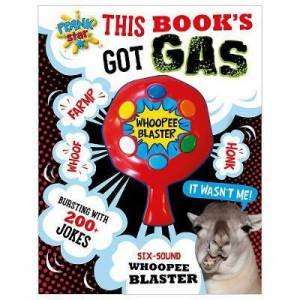 This Book's Got Gas by Various