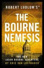 Robert Ludlum's The Bourne Nemesis by Eric Van Lustbader