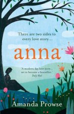 Anna One Love Two Stories