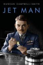 Jet Man Frank Whittles Battle To Revolutionise Flight