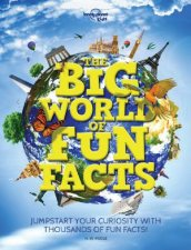 The Big World Of Fun Facts