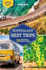 Lonely Planet Australias Best Trips